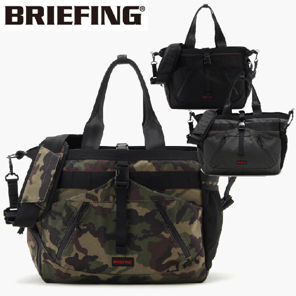 【あす楽対応商品】BRIEFINGトートバッグ ブリーフィング トートバッグ BG1732403
