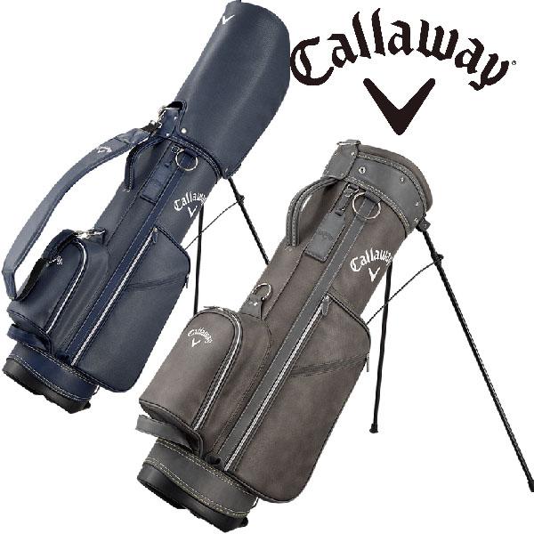キャロウェイゴルフ VNS-II スタンドキャディバッグ19JM 5119399 キャディーバッグ Callaway  【19】
