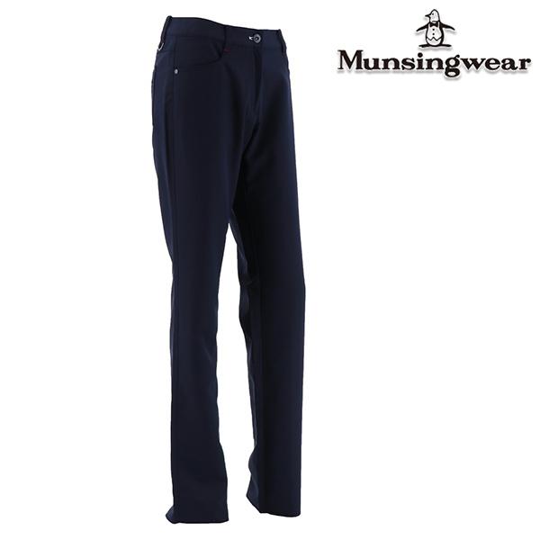 ◆【5日間限定、45%OFF】マンシングウェア 秋冬モデル レディース パンツ  MGWMJD05 Munsingwear 【18】