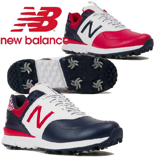 【SALE】ニューバランスゴルフ レディース ゴルフシューズ ソフトスパイク wg574v2p NEW BALANCE GOLF 2019年秋冬モデル wg574v2p【19】
