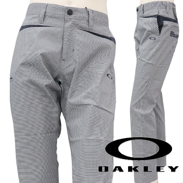 SALE【30%OFF】OAKLEY オークリー 2019年秋冬モデル テーパードパンツ 422643JP【19】