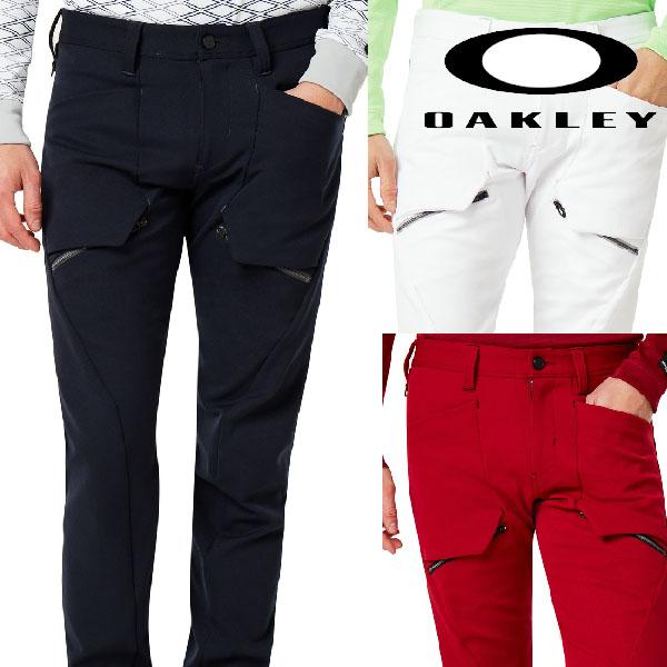 【クリアランスセール】オークリー 2019年秋冬モデル メンズ パンツ 422647jp OAKLEY【19】