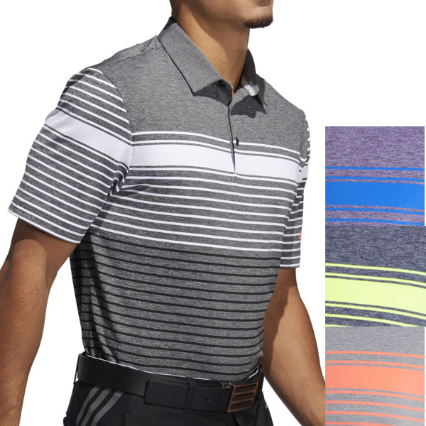 超安い アディダスゴルフ ゴルフウェア 50%OFF アディダス ゴルフ 春夏モデル メンズ 半袖シャツ ゴルフウエア 特価 adedas golf 国内即発送 GLB33 春夏 セール 20