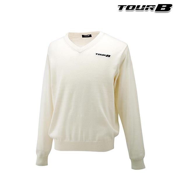 ブリヂストン メンズ 2020年春夏モデル セーター 59g01b TOUR B 【20】