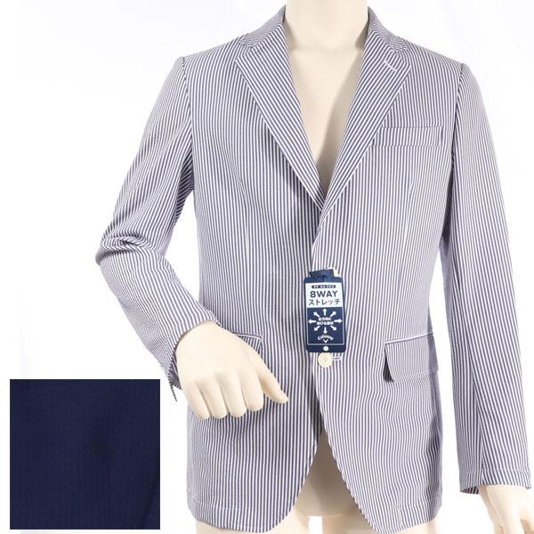 キャロウェイアパレル 2020年春夏モデル メンズ ジャケット 241-0115505【20】