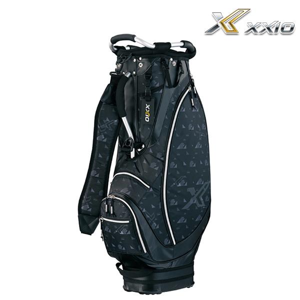 ゼクシオ メンズ キャディーバッグ キャディバッグ  2bmggcx117 XXIO 【20】 ダンロップ ゴルフ