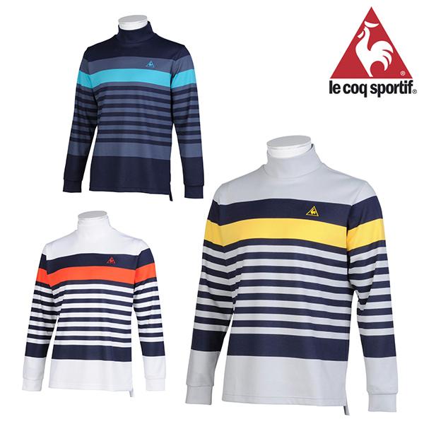 ルコック 倉 メンズ シャツ 40%OFF 秋冬モデル lecoq 先染めパネルBDシャツ 20 人気海外一番 qgmqjb03