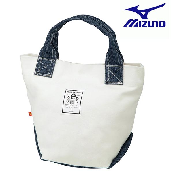 ミズノ メンズ 2020年春夏モデル トートバッグ バッグ 5ljp200700 mizuno 【20】