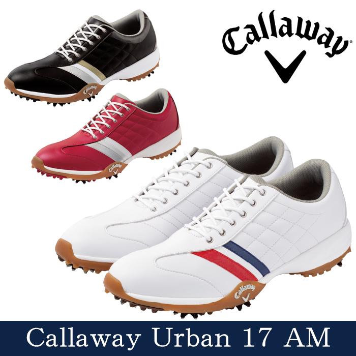 Callaway Apparel- Calloway apparel - MENS (men's) Callaway Urban 17 AM Urban 17AM golf shoes | Sports golf power golf powergolf mail order