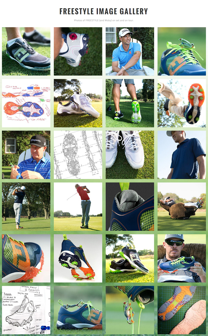 FOOTJOY-脚乔伊-FREE STYLE BOA自由式毛皮围巾MENS(男子)钉鞋高尔夫球鞋| 体育·户外高尔夫球功率高尔夫球powergolf邮购奥特莱斯价格