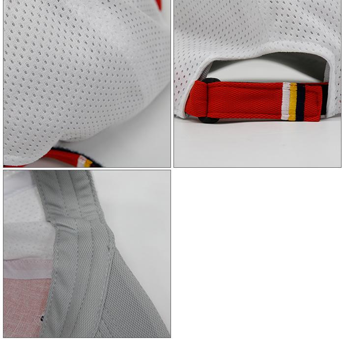 ◆le coq- Le Coq - MENS (men's) golf cap adjustable size