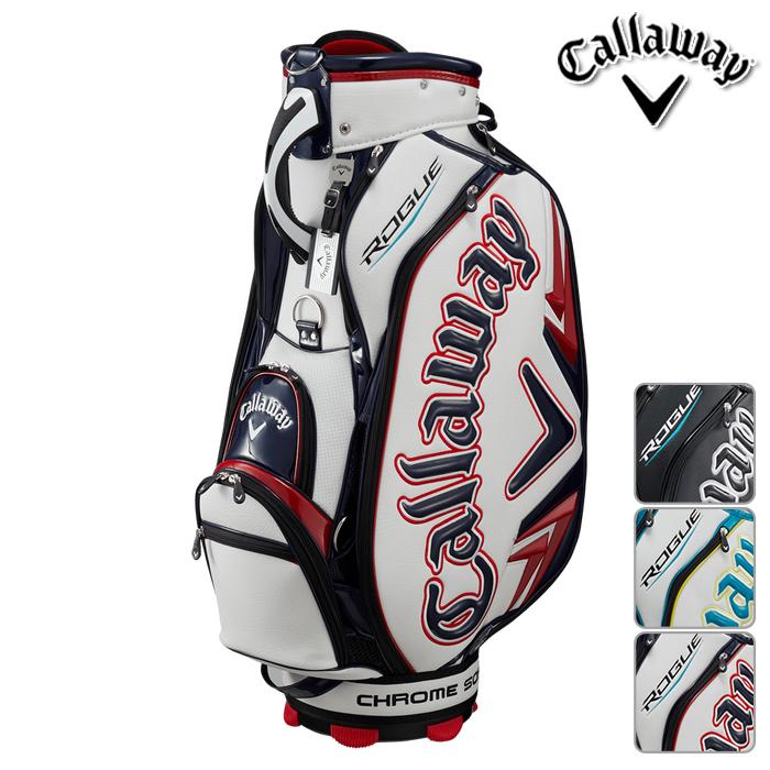 SALE Callaway キャロウェイ 9.5型 キャディーバッグ Callaway Tour 18 JM キャロウェイ ツアー 18ジェーエム【18】キャディバッグ バッグ ゴルフ用品 Callaway Golf キャロウェイゴルフ