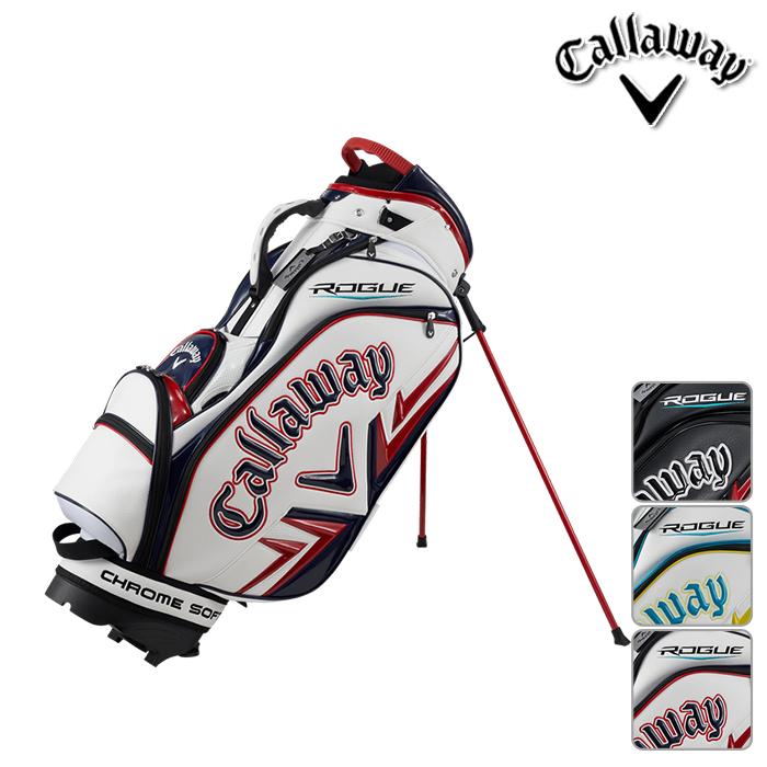 Callaway キャロウェイ 9.0型 スタンドキャディーバッグ Callaway Tour Stand 18 JM キャロウェイ ツアー スタンド 18ジェーエム【18】キャディバッグ バッグ スタンドバッグ ゴルフ用品 Callaway Golf キャロウェイゴルフ