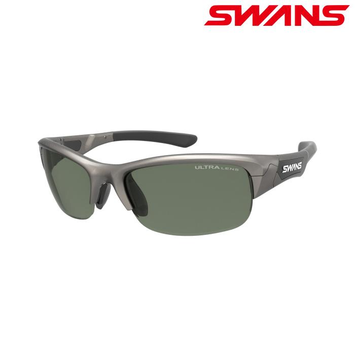 SWANS スワンズ サングラス SPB-0168 SPRINGBOK ULTRAレンズモデル【18】ゴルフ 陽射し対策
