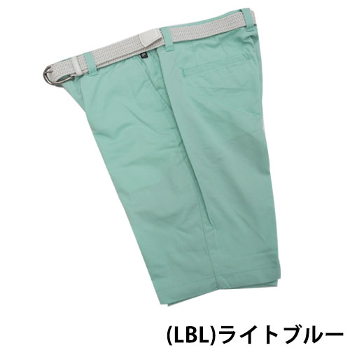 Short pants M,L,LL size with the FILA GOLF- Fila golf - MENS (men's) belt