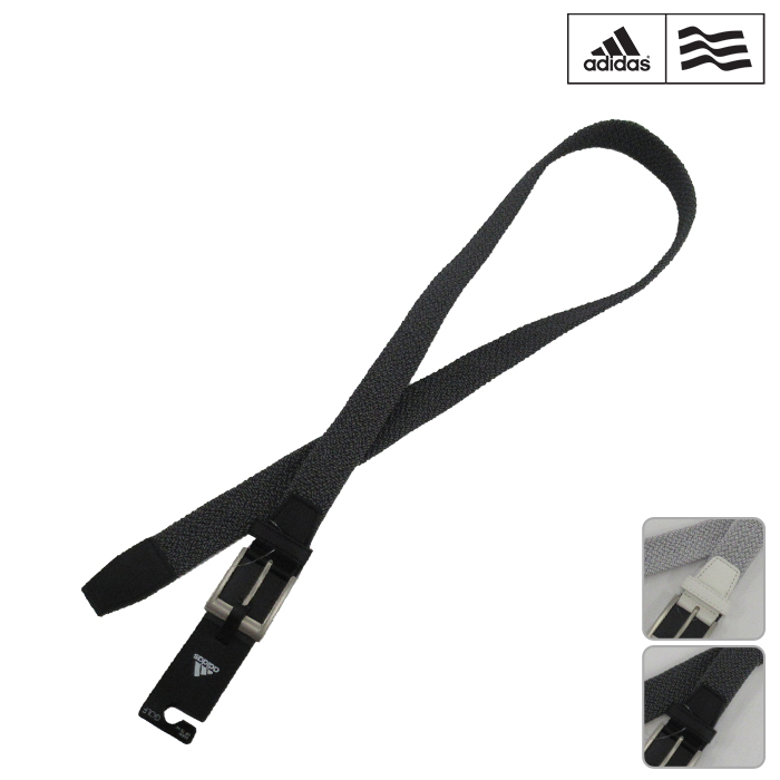 097d317fede038 adidas golf Adidas golf belt men FSP82 model blade stretch belt accessories  accessory golf article in the fall and winter in the fall and winter