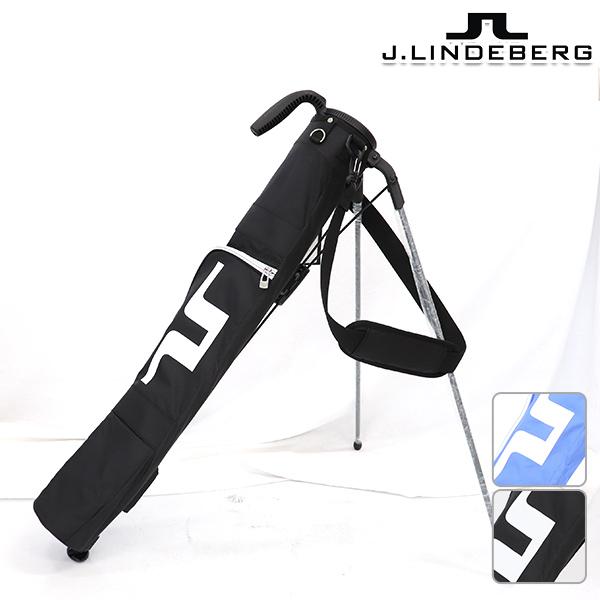 J.リンドバーグ ユニセックス メンズ レディース セルフスタンド ロゴ&ブリッジマーク 5型 J.LINDBERG【19】ゴルフ 08319302