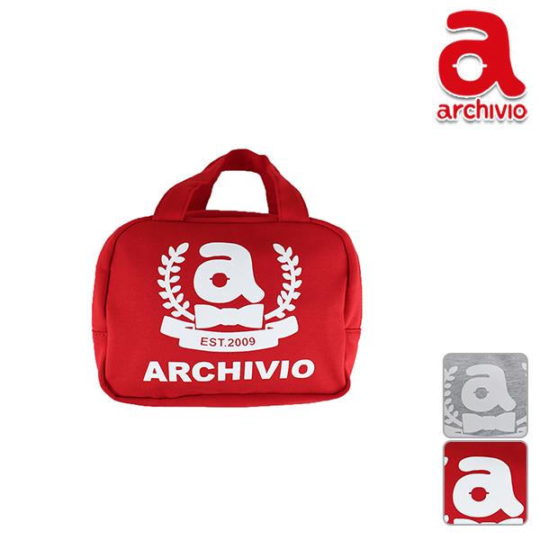 アルチビオ レディース 鞄 カート ラウンド バッグ カートバッグ ミニバッグ archivio【19】ゴルフ a850312