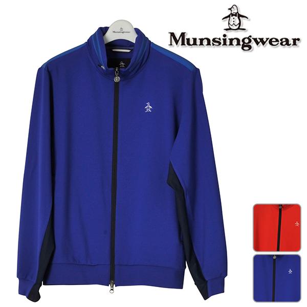 【期間限定、45%OFF】マンシングウェア メンズ 2018年春夏モデル セーター スウェット Munsingwear【18】ゴルフ mgmlgl50