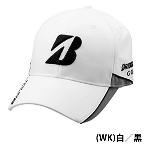 Bridgestone-BRIDGESTONE-MENS (men's) professional model cap