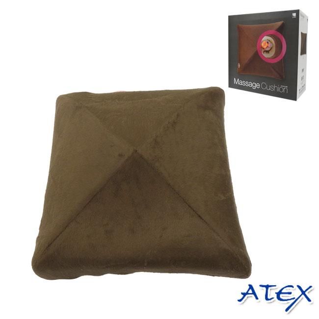 【当店在庫商品】【AX-HL148】ルルド マッサージクッション【マッサージ用品】