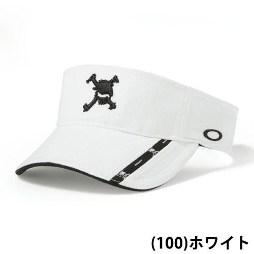 OAKLEY- Oakley - MENS (men's) scull visor