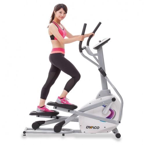 ダイヤコ エリプティカルクロストレーナー SE205-43 フィットネス ダイエット 自宅 トレーニング ルームランナー 足踏み 有酸素運動 ランニング 家庭用 自宅 マシン 器具 ダイエット 機器 健康 痩せる カロリー 運動