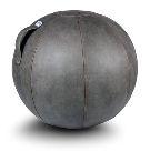 バランスボール マッド 55cm VLUV ヴィーラヴ プレミアム ファブリックシーティングボール SBV003.55SC1