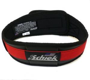 Schiek シーク トレーニングベルト パワーアドバンテージ SK3004 Sサイズ