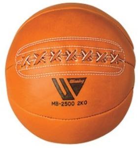 Winning ウイニング メディシンボール 2kg MB-2500