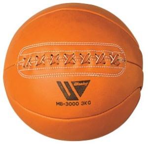 Winning ウイニング メディシンボール 3kg MB-3000