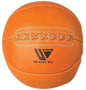 Winning ウイニング メディシンボール 4kg MB-4000