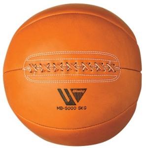 Winning ウイニング メディシンボール 5kg MB-5000