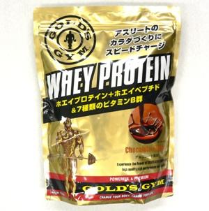 ゴールドジム ホエイプロテイン 720g チョコレート風味 F5572 送料無料 ホエイペプチド アミノペプチド 乳清たんぱく質 動物性たんぱく質 WheyProtein AminoPeptide WheyPeptide ChocolateFlavor GOLD's GYM GoldGym