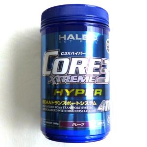 HALEO R ハレオ C3X コア3エクストリームハイパー 1,000g グレープ 酵素 乳酸菌 食品 ビタミン