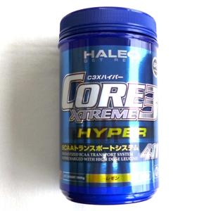 ハレオ HALEO R C3X コア3エクストリームハイパー 1,000g レモン 酵素 乳酸菌 食品 ビタミン