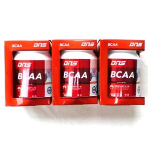 DNS BCAA 3個セット