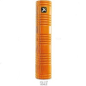 GRID R グリッド フォームローラー2 オレンジ 00412 長さ66cmのロングモデル