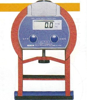 握力計 デジタル グリップD TKK-5401 握力 測定 器具 測定器