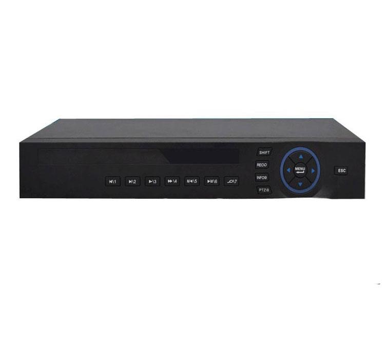 H.264デジタルレコーダー セットアップ 8CH同時接続 カメラ8台から同時に録画可能 リモコン付 家庭用テレビで確認可能 予約 HDMI出力端子 VGA JL-DVR8CH