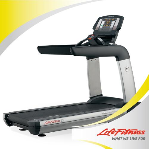 最新のエレベーションシリーズ!Treadmill・トレッドミル E95Ta[ルームランニング][有酸素トレーニング][ホームトレーニング][トレッドミル][ウォーキング][エクササイズ]