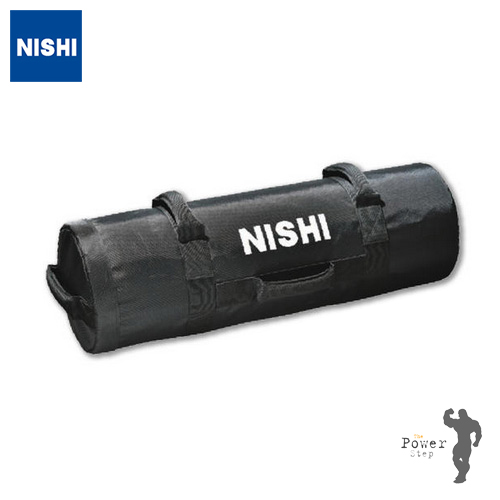 NISHI ニシ・スポーツMEGA POWER BAG (20.0kg)メガパワーバッグ (20.0kg)