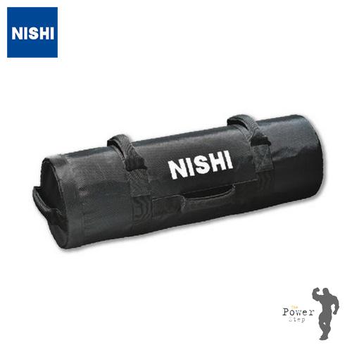 NISHI ニシ・スポーツMEGA POWER BAG (25.0kg)メガパワーバッグ (25.0kg)