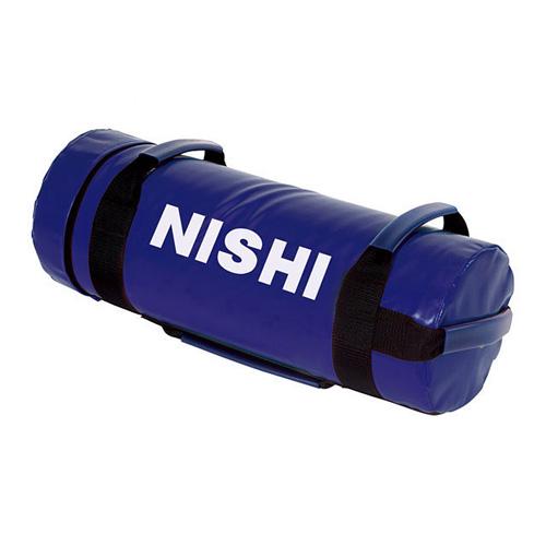 最愛 NISHI (35.0kg) POWER ニシ BAG・スポーツMEGA POWER BAG (35.0kg)メガパワーバッグ (35.0kg), ザッカバーグ:c375ad96 --- psicologia153.dominiotemporario.com