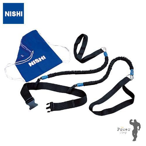 NISHI ニシ・スポーツエコノミージャンパー[レジスタンストレーニング][チューブトレーニング][ジャンプトレーニング]