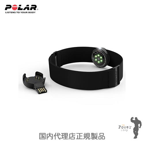 POLAR ポラール OH1 光化学式心拍計 92066148[心拍数トレーニング][スポーツ心拍計][アームバンド]