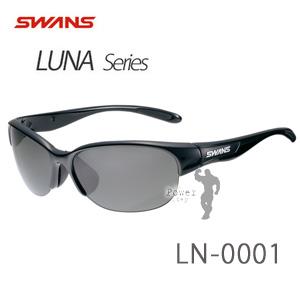 激安特価  SWANS スワンズ LUNAシリーズ スワンズ LUNA-N(BK)LN-0001(スモーク)【サングラス】【サングラス SWANS】, サカウチムラ:ebc2eb9c --- supercanaltv.zonalivresh.dominiotemporario.com