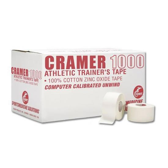 cramer クレーマー トレーナーズテープ 38mm (32本入り)TP280038