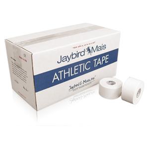Jaybird & Mais ジェイバード&マイス 非伸縮テーピング(固定テープ)プロホワイト(PRO-白い)38mm(32本入り)