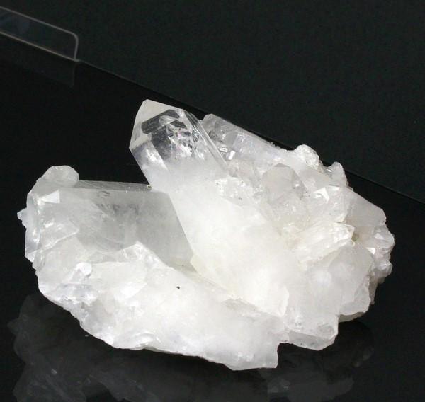 水晶 クラスター|Crystal クォーツ クリスタル Quartz【原石 Gemstone クラスター 石 Stone Cluster】メンズ レディース パワーストーン 天然石 海外直輸入価格 水晶